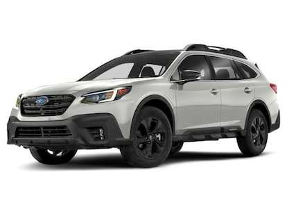 15 All New 2020 Subaru Suv Wallpaper
