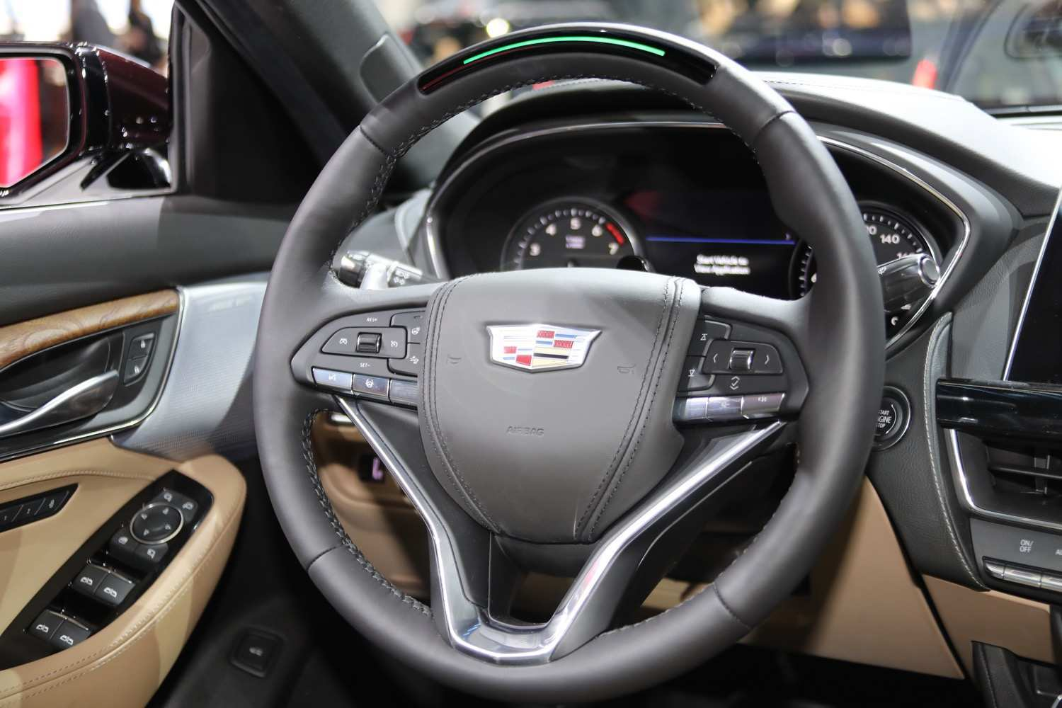 15 All New Cadillac Super Cruise 2020 Review