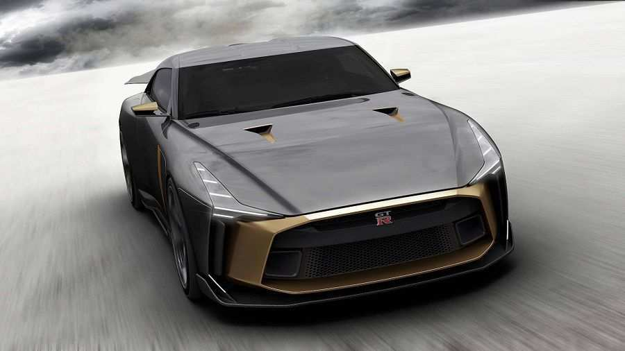 15 All New Nissan Gtr 2020 Top Speed Pricing