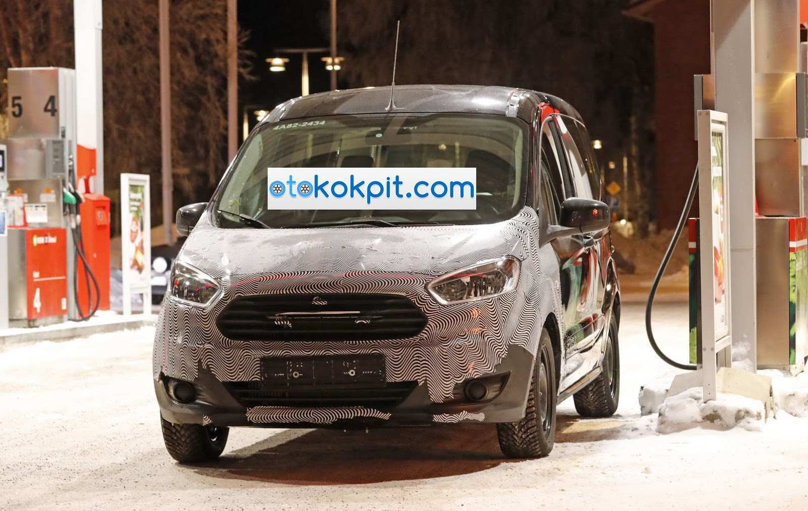 15 Best Ford Courier 2020 Picture