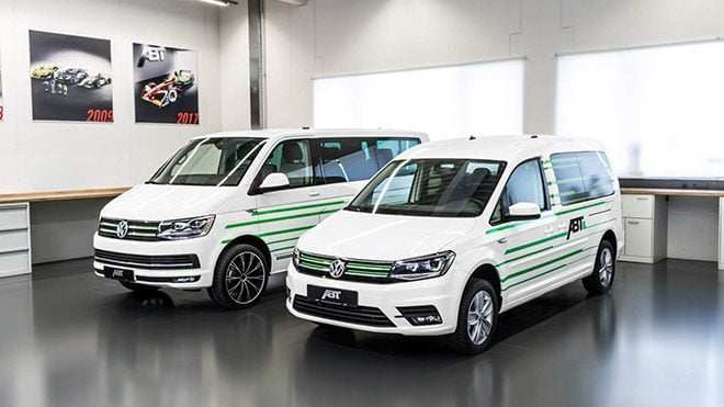 15 Best Volkswagen Caddy 2020 Release