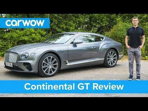 15 New 2019 Bentley Continental Gt V8 Price