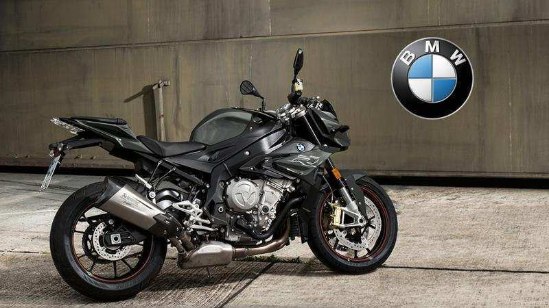 15 New 2019 Bmw S1000R Price And Review