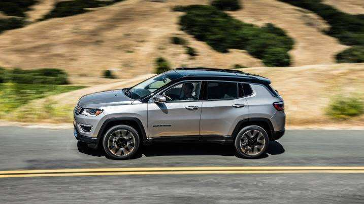 15 New 2019 Jeep Suv Reviews