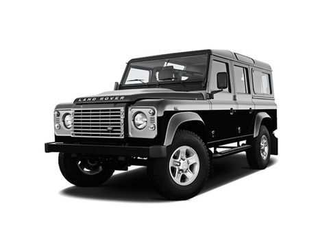 15 New 2019 Land Rover Defender Price New Model And Performance