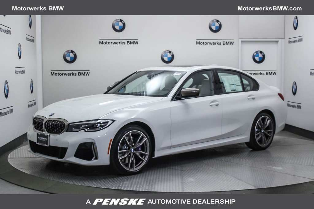 15 New Bmw New 3 Series 2020 Speed Test