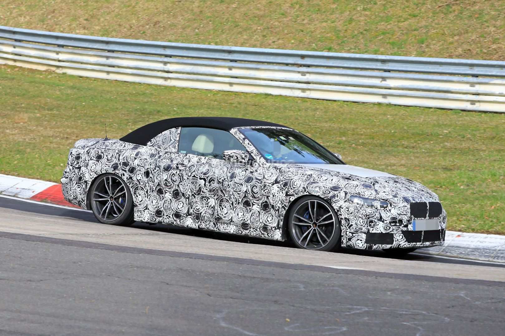 15 New Bmw New 4 Series 2020 New Model And Performance