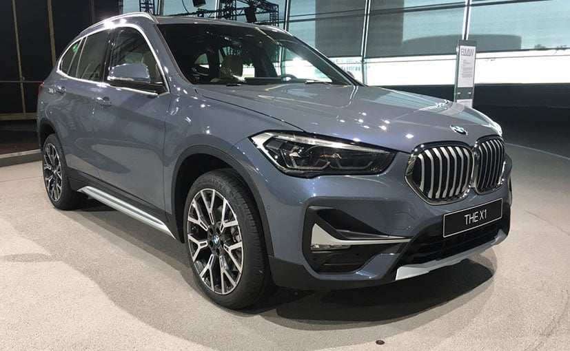15 New Bmw X1 2020 Facelift Spesification