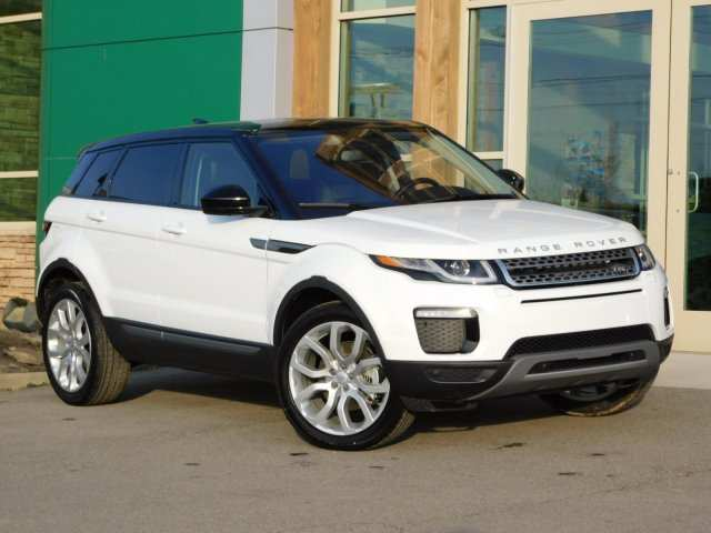 15 The 2019 Land Rover Wallpaper