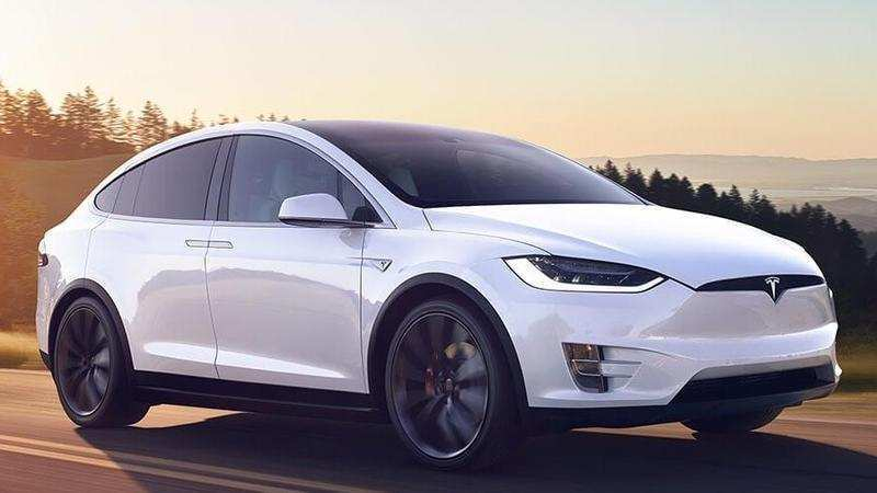 15 The 2019 Tesla Minivan Release