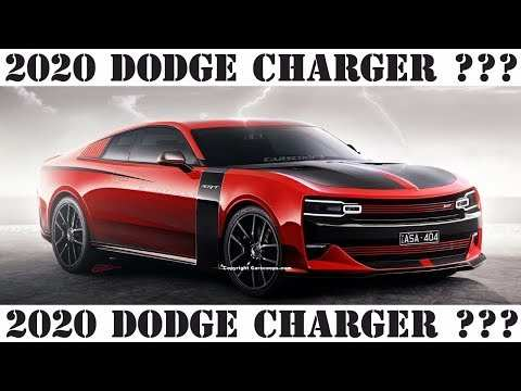 15 The 2020 Dodge Kraken Redesign And Concept
