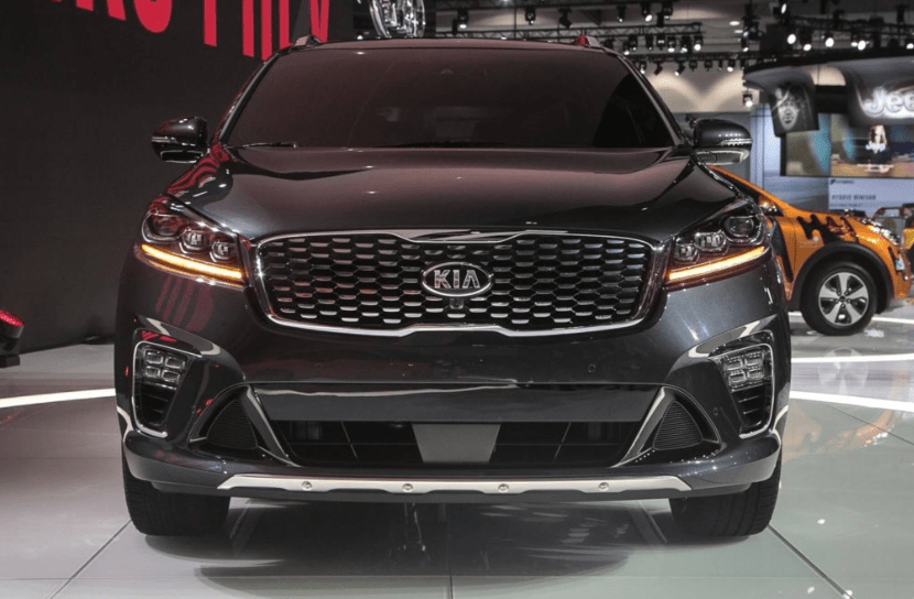 15 The 2020 Kia Sedona Release Date Picture