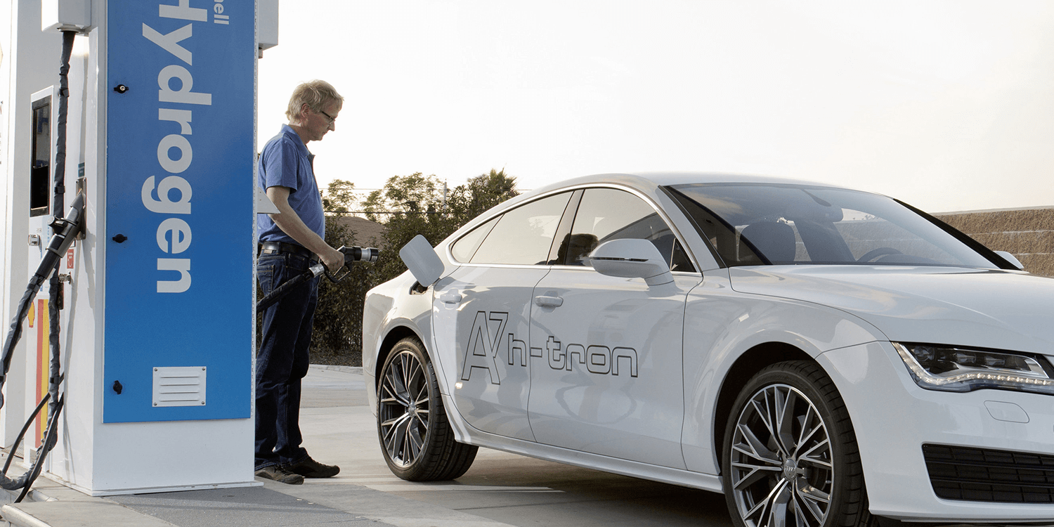 15 The Audi Fuel Cell 2020 Price And Review