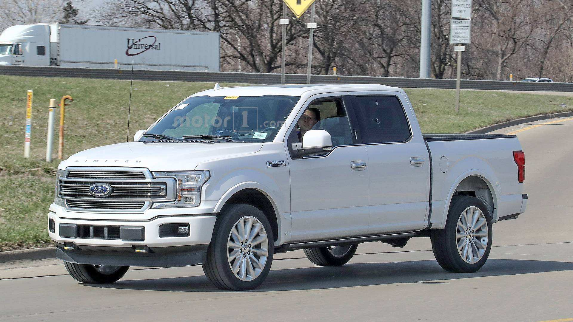 15 The Best 2019 Ford F 150 Limited Reviews