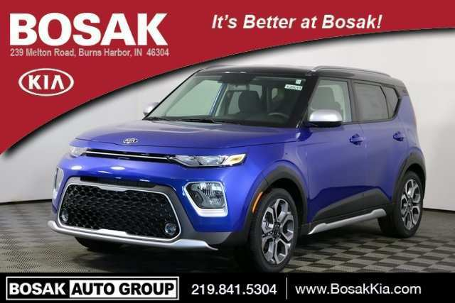 15 The Best 2020 Kia Soul X Line Price And Release Date