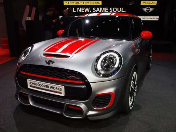 15 The Best 2020 Mini Cooper Jcw History