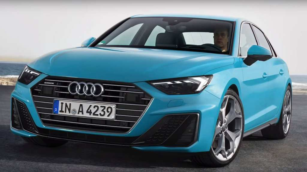 15 The Best Audi News 2020 Redesign And Concept