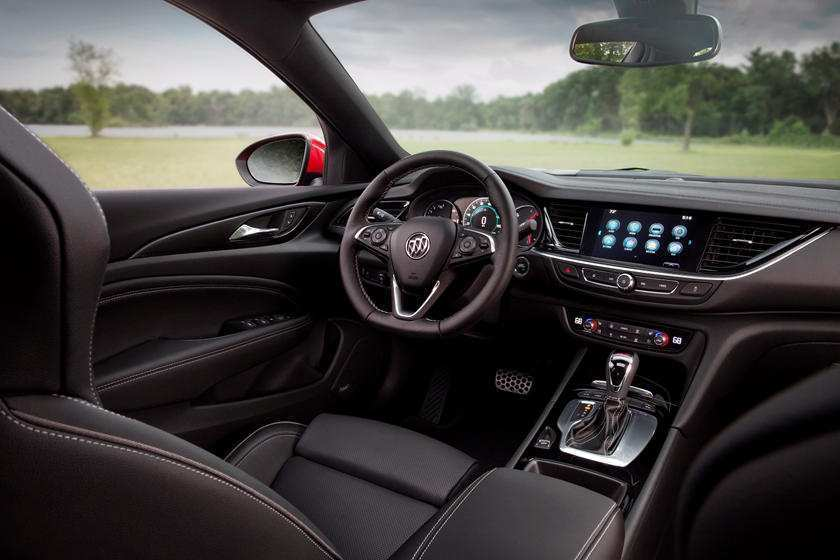 15 The Best Buick Regal 2020 Price And Review
