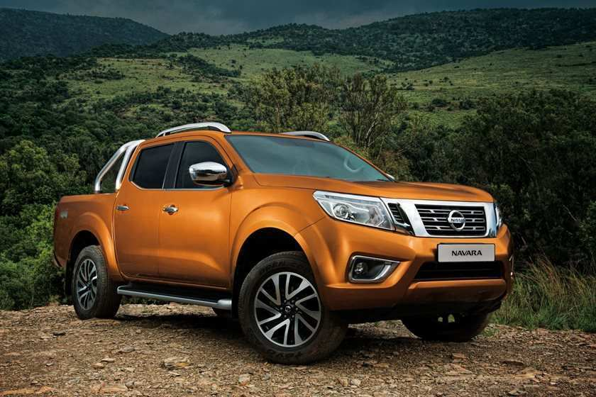 15 The Best When Will The 2020 Nissan Frontier Be Available History