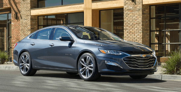 15 The Chevrolet Hybrid 2020 Price Design And Review
