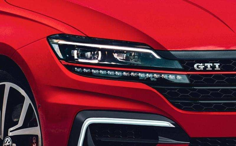 15 The Volkswagen Golf Gti 2020 New Model And Performance