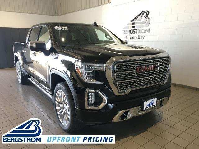 16 A 2019 Gmc For Sale Price And Review