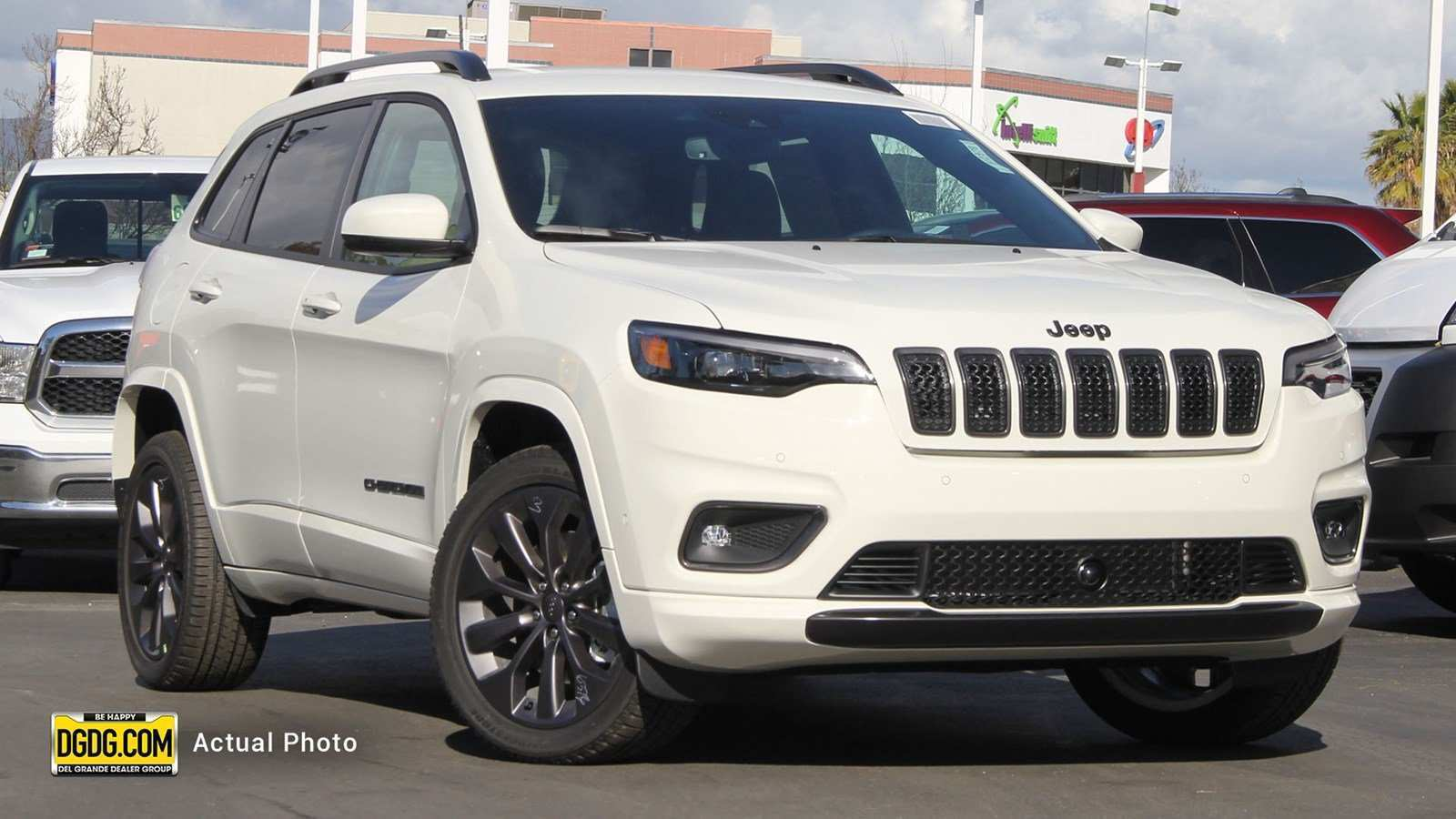 16 A 2019 Jeep High Altitude New Review