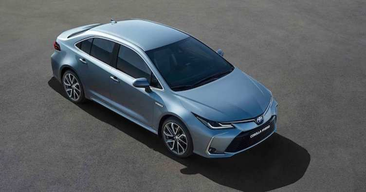 16 A 2019 New Toyota Corolla Price And Review