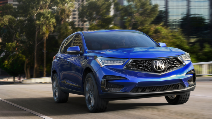 16 A Acura Rdx 2020 Review Spesification