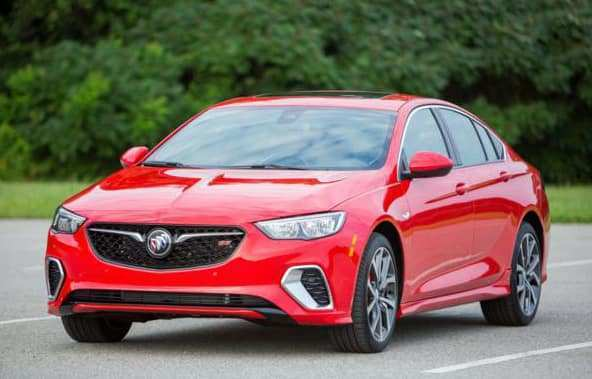16 All New 2019 Buick Sportback Specs And Review