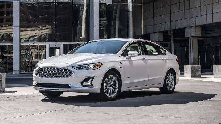 16 All New 2019 Ford Lincoln New Model And Performance