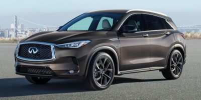 16 All New 2019 Infiniti Qx50 Dimensions Exterior