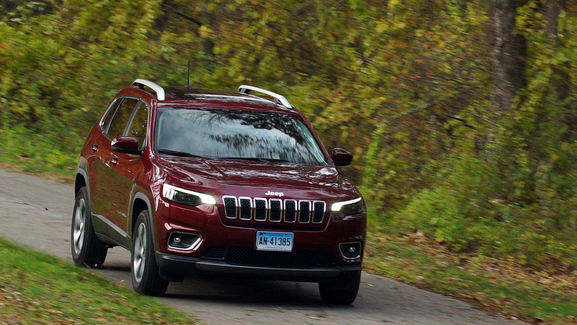 16 All New 2019 Jeep 2 0 Turbo Mpg Concept