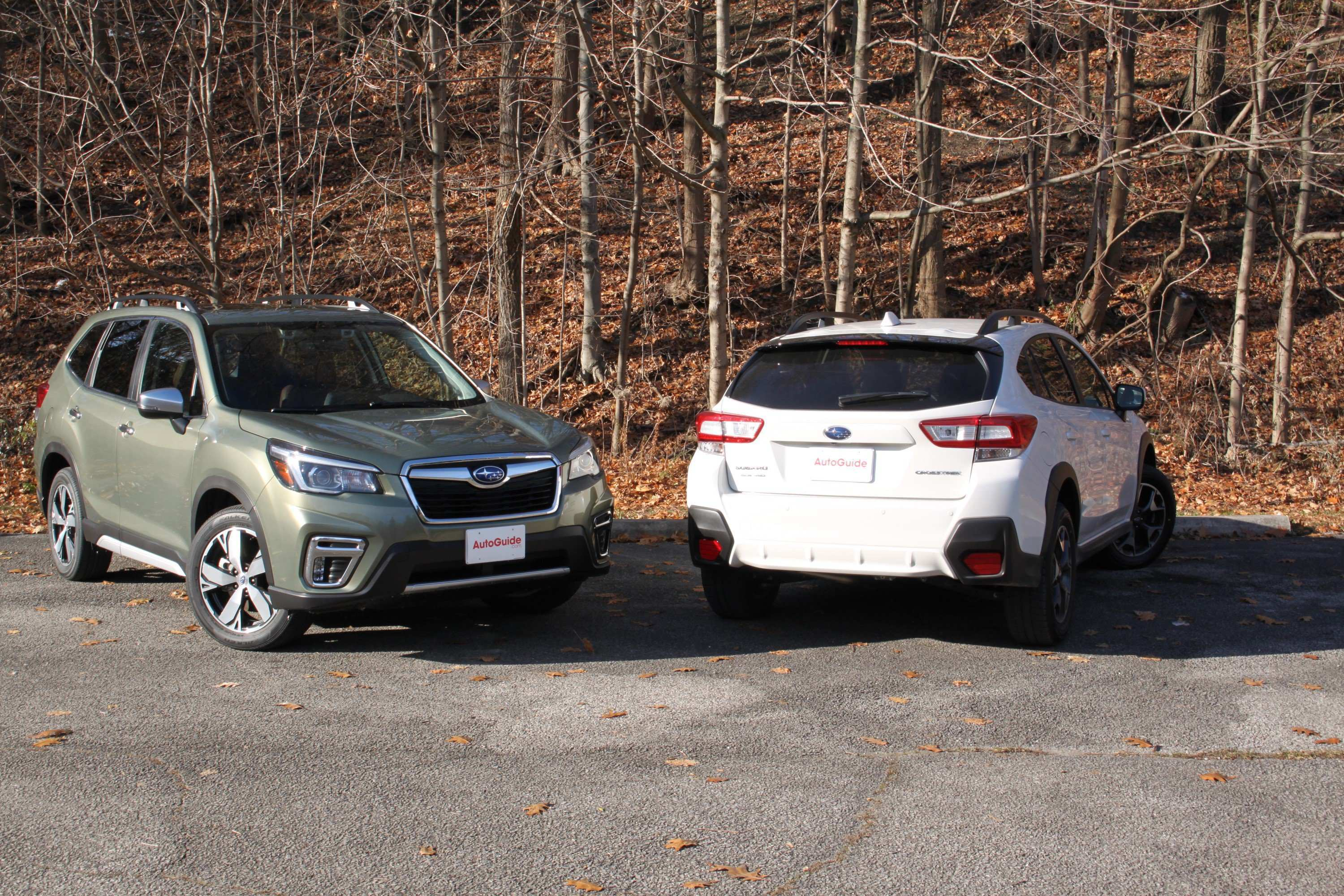 16 All New 2019 Subaru Dimensions Overview