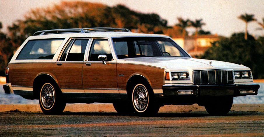 16 All New 2020 Buick Electra Estate Wagon Reviews