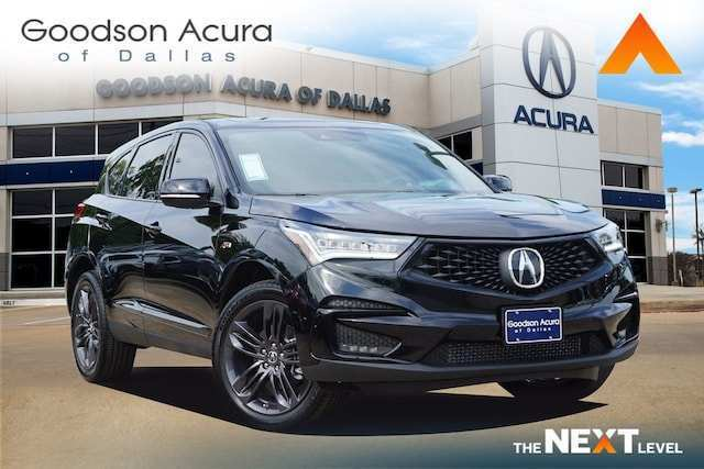 16 All New Acura Suv 2020 Redesign