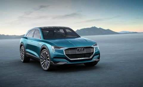 16 All New Audi Fuel Cell 2020 Redesign And Concept