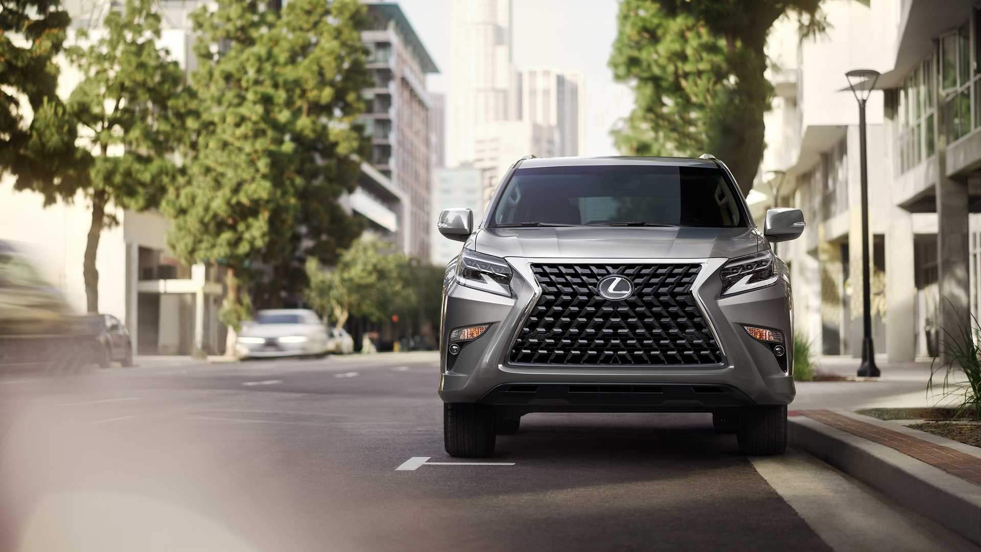 16 All New When Does Lexus Gx 2020 Come Out Pictures