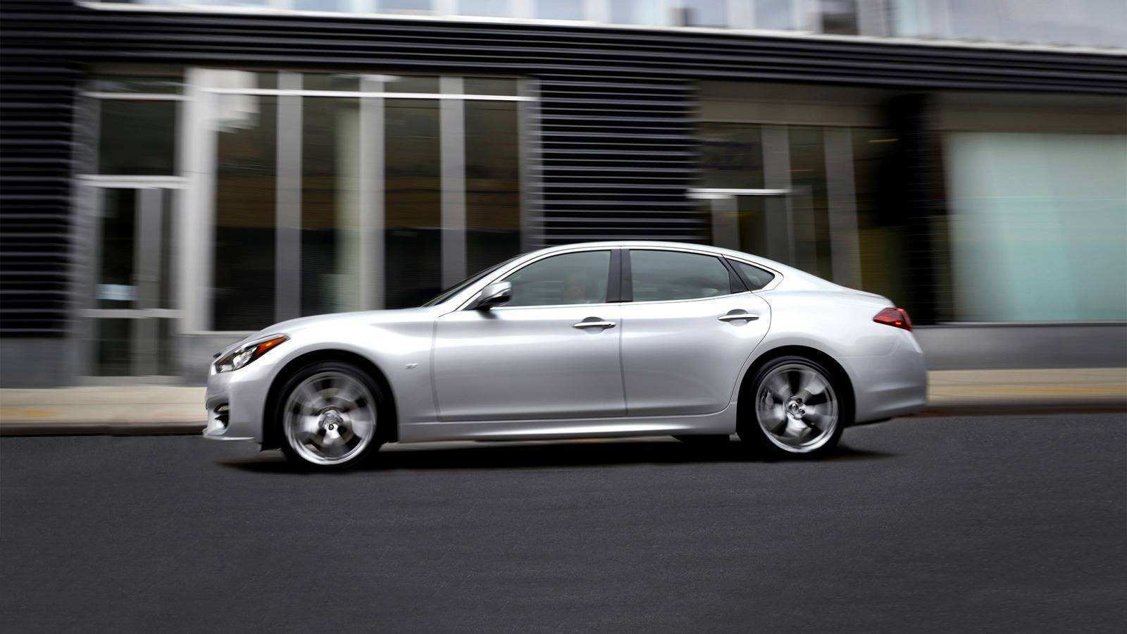 16 Best 2019 Infiniti Q70 Review Redesign And Review