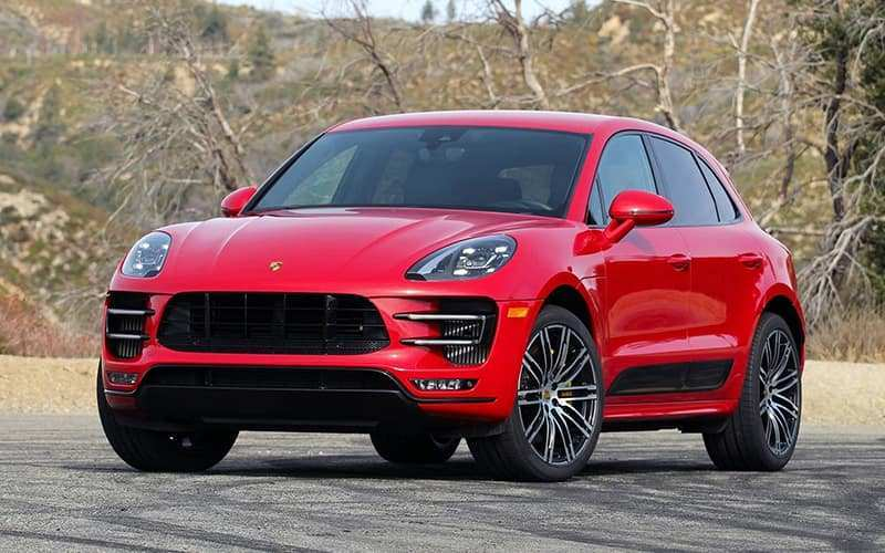 16 Best 2019 Porsche Macan Gts Concept And Review