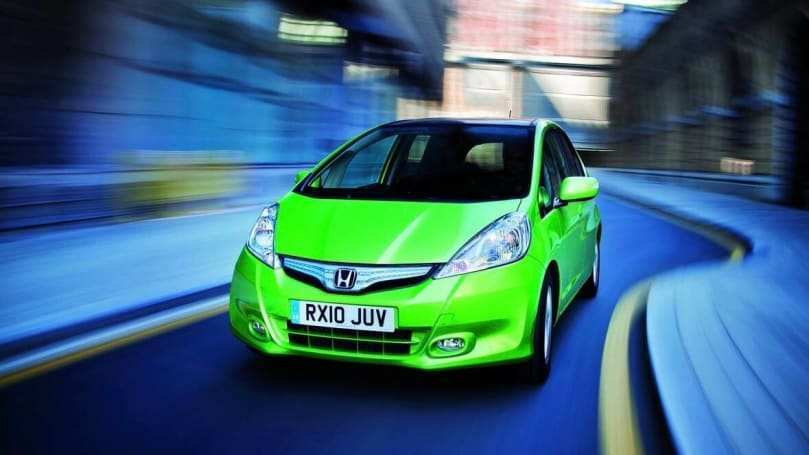 16 Best Honda Jazz 2020 Australia Rumors