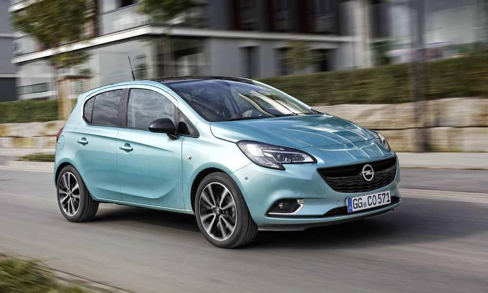 16 Best Opel Will Launch Corsa Ev In 2020 Pictures