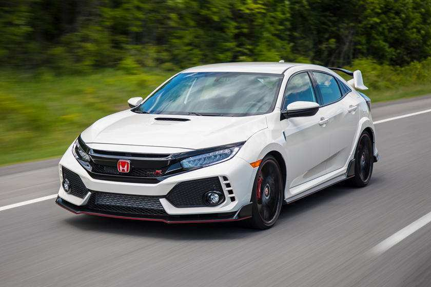 16 New 2019 Honda Type R Redesign And Concept
