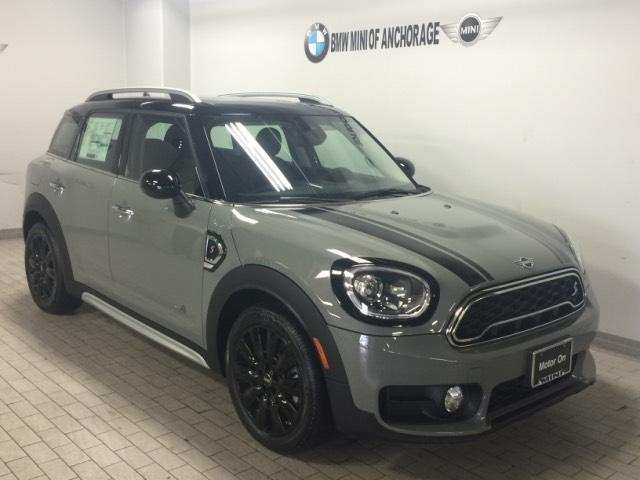 16 New 2019 Mini For Sale Performance