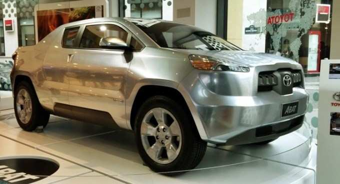 16 New 2019 Toyota A Bat Specs And Review