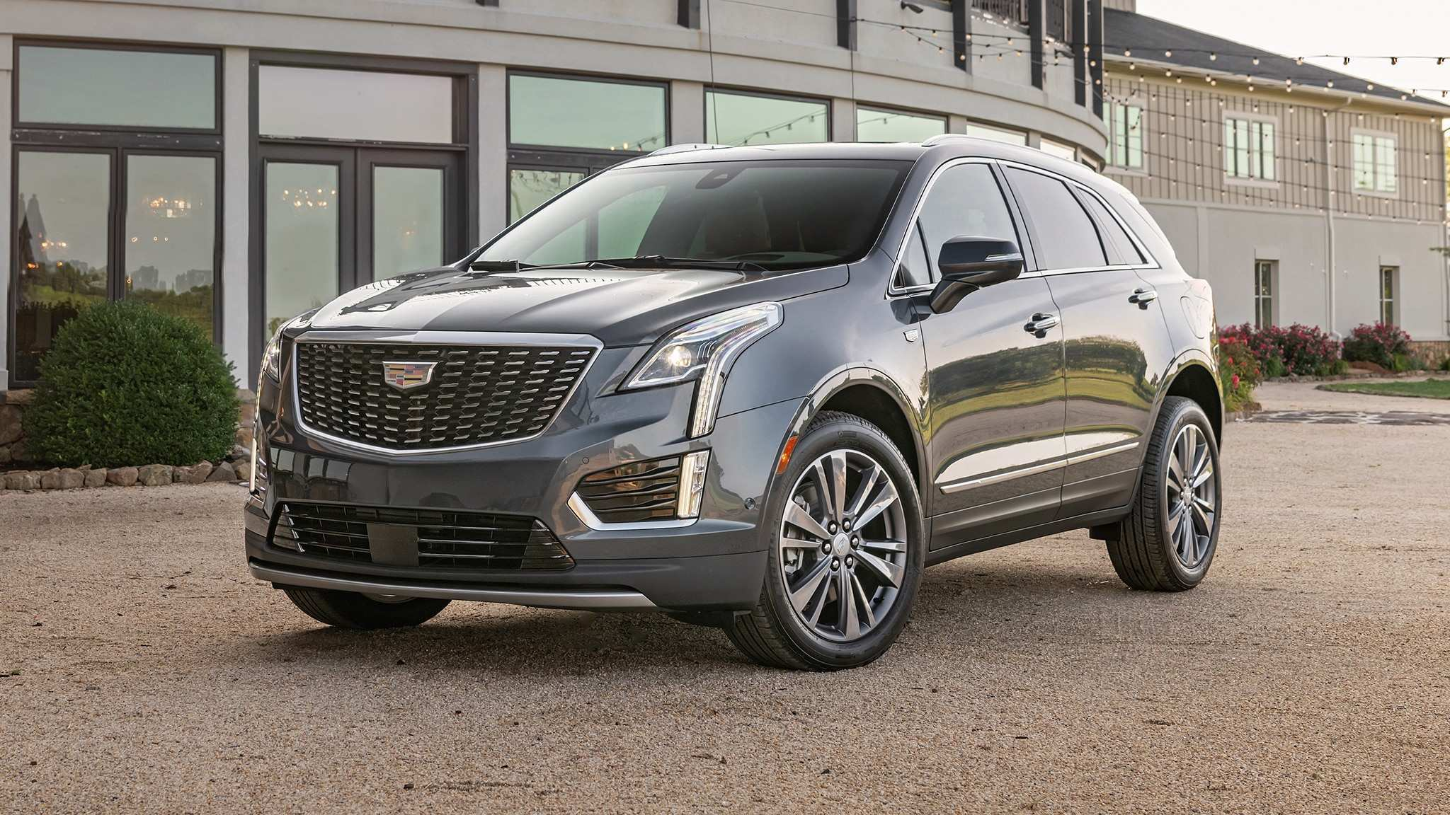 16 New 2020 Cadillac Xt5 Pictures Redesign And Review