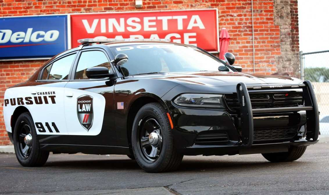 16 New 2020 Dodge Charger Police Research New