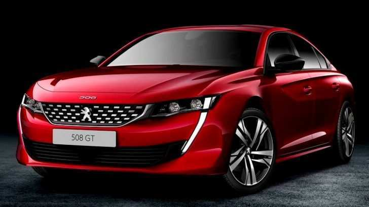 16 New Peugeot En 2019 New Review
