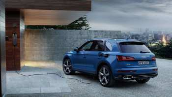 16 New When Will 2020 Audi Q5 Be Available Spy Shoot