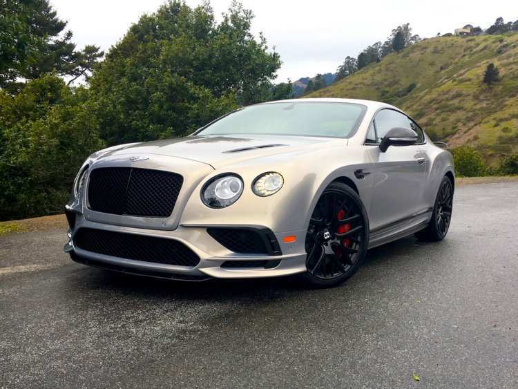 16 The 2019 Bentley Supersport Rumors